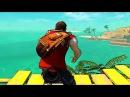 DEAD island Sabotagem na ilha