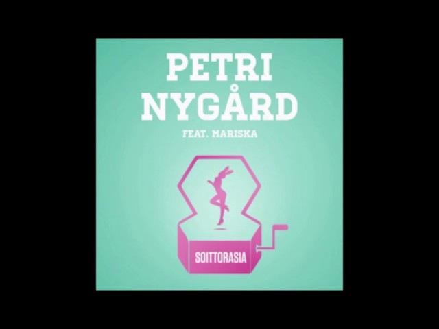 Petri Nygård feat Mariska Soittorasia