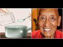 Ваши ЗУБЫ будут здоровыми и белыми до самой старости! Тысячелетний Рецепт Тибет ...