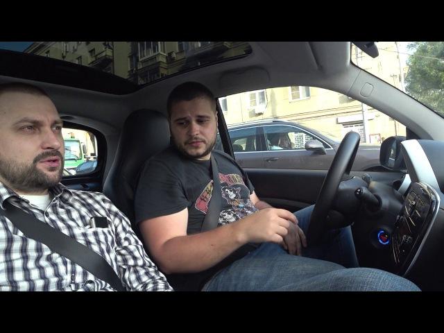Каршеринг по Московски | carsharing smart