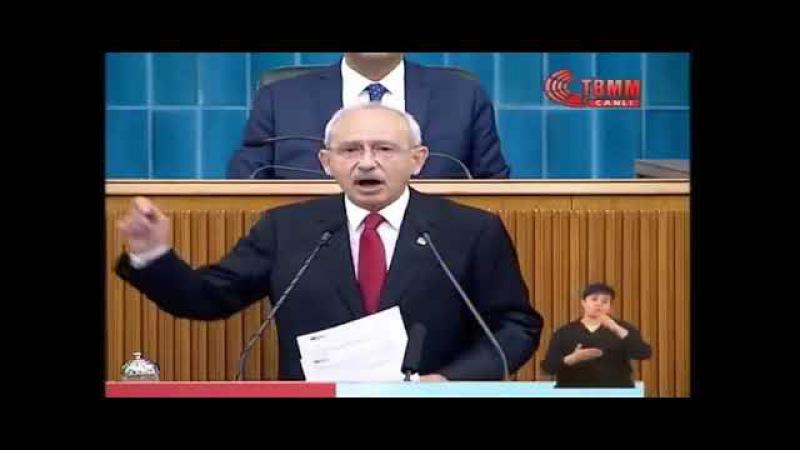 Türkei Was sagen die die zugespielten Dokumente an Kemal Kılıçdaroğlu aus (2)