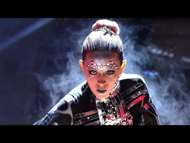Lindsey Stirling Mark Ballas - ALL DANCES - DWTS 25