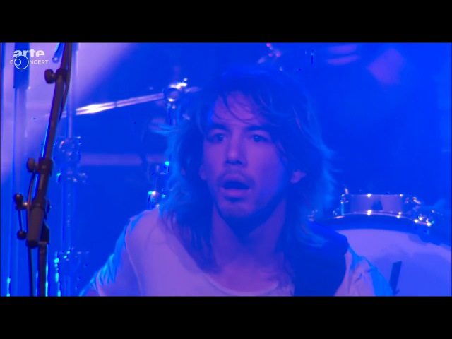 Fidlar - Cocaine (Live @ La Route du Rock 2016)