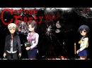 {D }Corpse Party-Blood Covered-Repeated Fear 4►Начало чего то нового.(Прохождение)