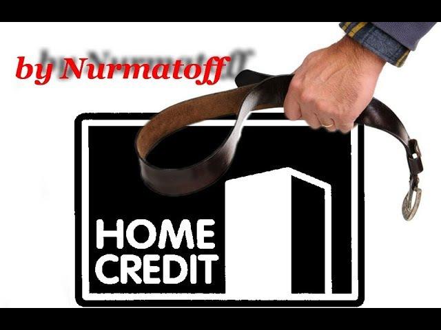 Home Credit Bank как я наказал Хоум Кредит банк RAM смотреть онлайн без регистрации