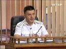 Украинский Федеральный Суд-316 серия.11.08.2016г.