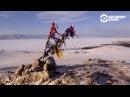 Китайцы на Байкале и вновь баба Люба на коньках | НЕИЗВЕСТНАЯ РОССИЯ