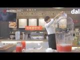 Lee Kwang-soo CF dal.komm Sweet Coffee