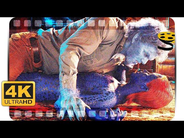 Я мутант и этим горжусь. Мистик и Зверь | Люди Икс: Дни минувшего будущего (2014) 4K UL...