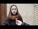 Российские туристы в Баку