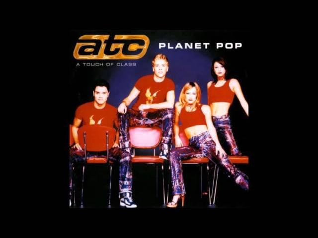 ATC Planet Pop (Full Album)