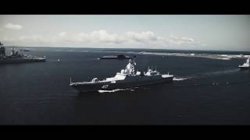 Armed Forces of Russia - LEINI MILITARY TV - trailer