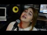 Najwa Farouk - Mawjou3 galbi (Cover)