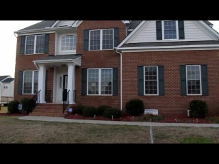 Like New Large 5 Bedroom 3 1/2 Bath Newer Henrico VA Home ++Real Video Tour++