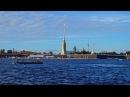 Прогулка по летнему Питеру Walking on summer St Petersburg