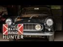 Barn Find Hunter Unrestored Ferrari 250 GT Ellena in garage for 40 years Ep 23