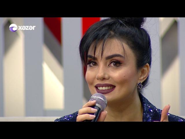 Çiçək, Sevil Sevinc, Əlibəy Məmmədli - Şeir (5də5)