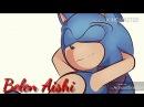 Sonic es Gay o Europeo ( El video no es mio )