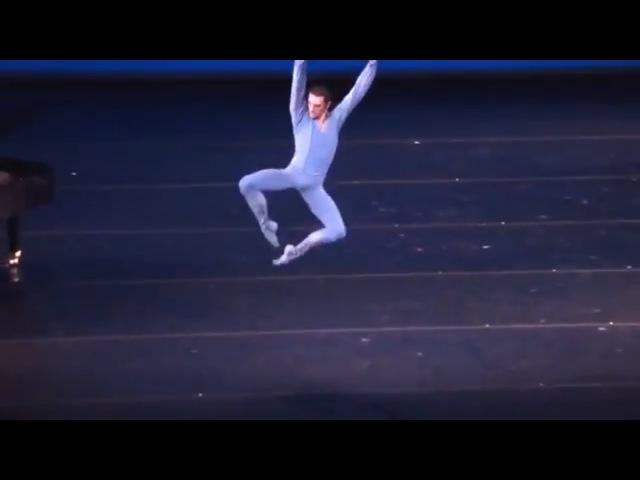 Sergei Battu Sergei Polunin / Сергей Полунин