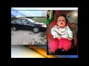 Amber Alert issued for baby in stolen car in Rogersville, Mo