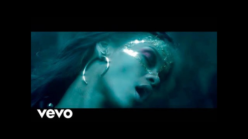 Sia ft Rihanna David Guetta Beautiful people NEW 2017 Music video
