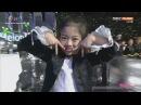 멜론뮤직어워드(Melon Music Awards) 여자남자 댄스상 후보 소개하는 나하은(Na HaEun)☆트와이&#498
