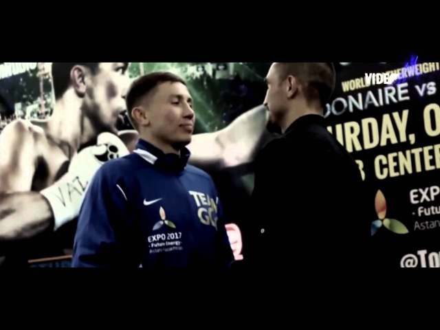 GGG Highlights 2015[HD] Best moments