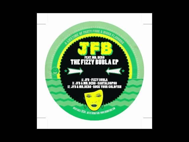 JFB - Fizzi Bubla