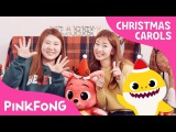 Merry Twistmas Pinkfong! with J-Rabbit