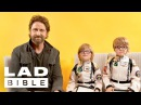 Little Lads Interview Geostorm's Gerard Butler On Women Motorbikes And Scottish Accents