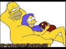 Зайцев1 Version Simpsons