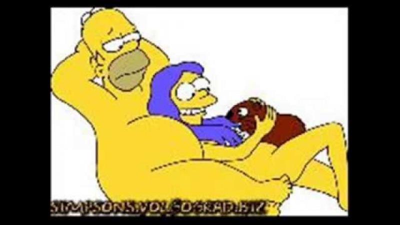 Зайцев1 (Version Simpsons)
