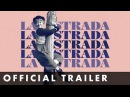 LA STRADA - Official Trailer - Remastered and in cinemas May 19th