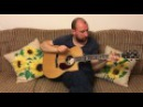 (Roxette) Listen To Your Heart - acoustic fingerstyle guitar cover by Aleksandrs Krasavins