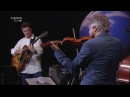 Didier Lockwood, Sylvain Luc, André Ceccarelli, Diego Imbert - At Jazz in Marciac (2017)