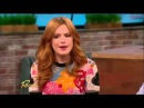 Bella Thorne Interview Rachael Ray Show 2015