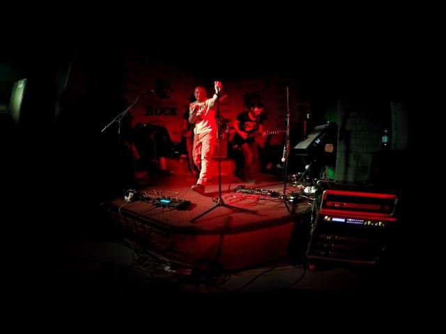 Pandora - Rock Otbor 20.05.17