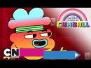 Удивительный мир Гамбола | Начальник Секретный прием (серия целиком) | Cartoon Network
