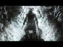 The Elder Scrolls V: Skyrim (PROrock) часть 9 - Бытовые Дни Драконорожденного