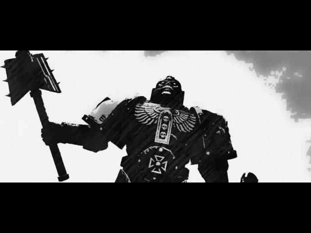 Русская озвучка - HELSREACH - Part 7 - A Warhammer 40k Story