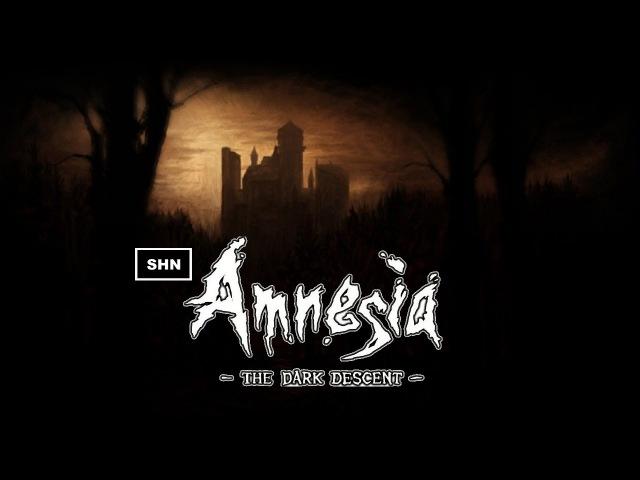 Amnesia The Dark Descent Full HD 1080p 60fps GTX1070 Longplay Walkthrough Gameplay No Commentary