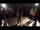 Hip Hop 1x1 1/2 FINAL PT.1