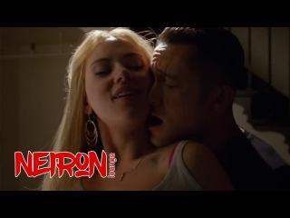 Скарлетт Йоханссон кончает! Эмитация оргазма и манипуляция из фильма