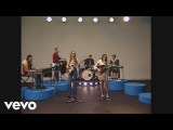First Aid Kit - Postcard (Live From the Rebel Hearts Club)