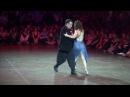 Chicho Frumboli Juana Sepulveda @ Brussels Tango Festival 2017: tango