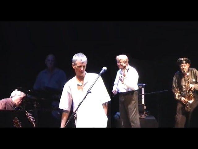 Still Life / Peter Hammill, Stuart Gordon, Hugh Banton, Guy Evans, David Jackson (20.02.2003)
