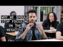 Why We Should Stop Focusing On The Negative | Short Story with Jay Shetty