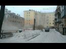 Праздничный беспредел городских властей Новокузнецка