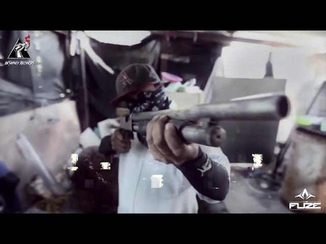DSB005 The Fuze - Big Shot (Music Video)