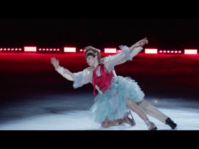 Intimissimi On Ice: Movie Trailer